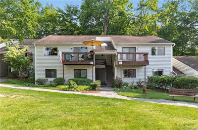 Westchester County Condo/Townhouse For Sale: 84 Molly Pitcher Lane #G