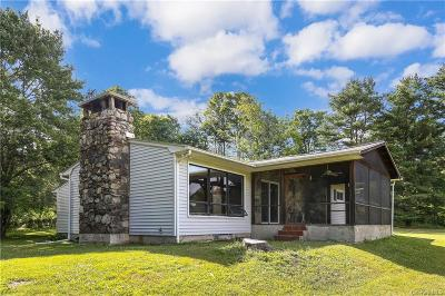 Putnam County Single Family Home For Sale: 379 Mooney Hill Road