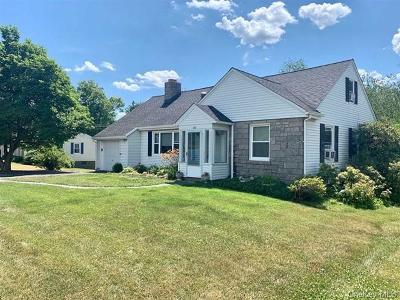 Dutchess County Single Family Home For Sale: 260 Osborne Hill Road