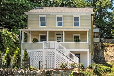Westchester County Single Family Home For Sale: 234 Cleveland Street