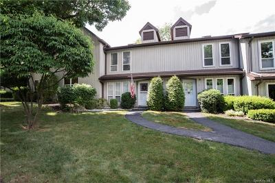 Westchester County Condo/Townhouse For Sale: 22 Villa Drive #13-6