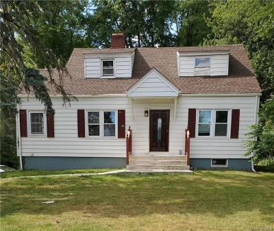 Dutchess County Single Family Home For Sale: 21 Spackenkill Road