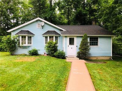 Westchester County Single Family Home For Sale: 4 Dellworth Drive