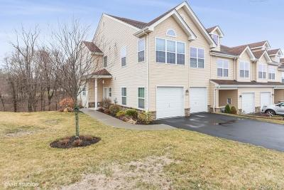 Dutchess County Condo/Townhouse For Sale: 2501 Sylvan Loop