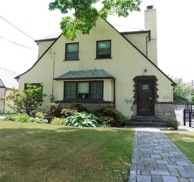 Westchester County Single Family Home For Sale: 285 N Regent Street