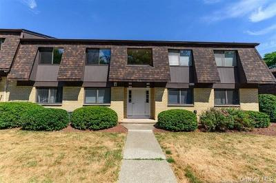 Dutchess County Condo/Townhouse For Sale: 310 Cherry Hill Drive
