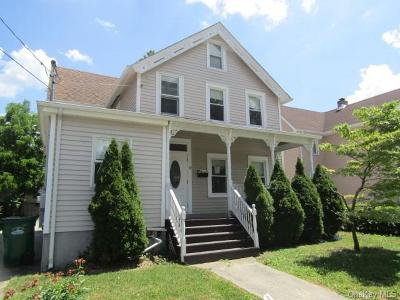 Dutchess County Single Family Home For Sale: 42 Teller Avenue