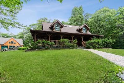 Putnam County Single Family Home For Sale: 506 E Mountain Road