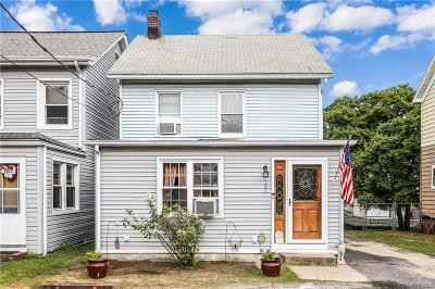 Westchester County Single Family Home For Sale: 163 3rd Street