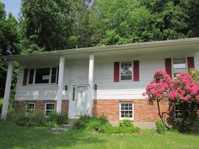 Putnam County Single Family Home For Sale: 13 Hatfield Road