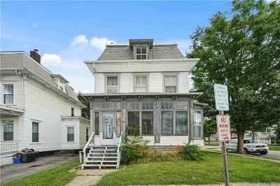 Westchester County Single Family Home For Sale: 33 William Street