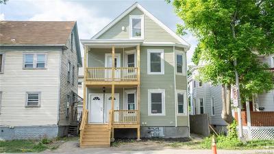 Dutchess County Multi Family Home For Sale: 263 Church Street