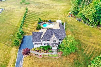 Dutchess County Single Family Home For Sale: 6 Viola Court