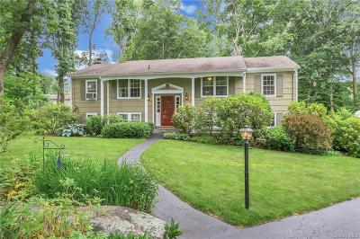 Westchester County Single Family Home For Sale: 3905 Pike Place