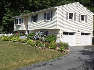 Dutchess County Single Family Home For Sale: 40 Amherst Lane