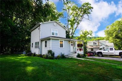 Westchester County Single Family Home For Sale: 9 Durrin Avenue