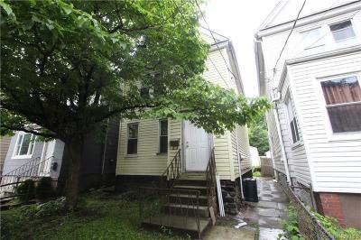 Westchester County Single Family Home For Sale: 509 Van Cortlandt Pk Avenue