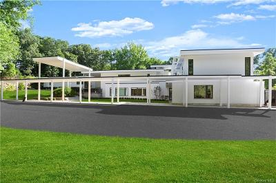 Westchester County Single Family Home Coming Soon: 862 Fenimore Road