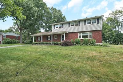 Dutchess County Single Family Home For Sale: 54 Edgehill Drive