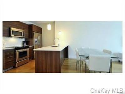 Westchester County Condo/Townhouse For Sale: 701 Ridge Hill Boulevard #PH N