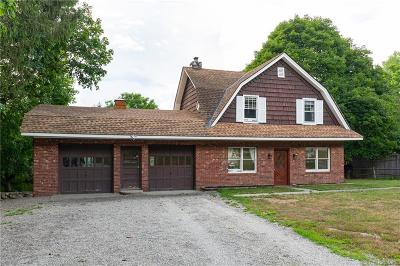 Dutchess County Single Family Home For Sale: 99 College Lane