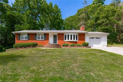 Dutchess County Single Family Home For Sale: 3 Keith Place