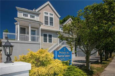 Westchester County Condo/Townhouse For Sale: 1 Pelham Road #1
