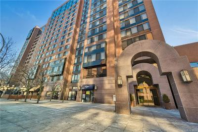 Westchester County Condo/Townhouse For Sale: 4 Martine Avenue #108