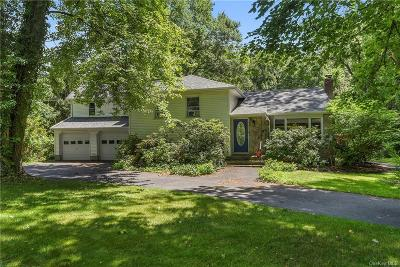 Westchester County Single Family Home For Sale: 447 Waverly Road