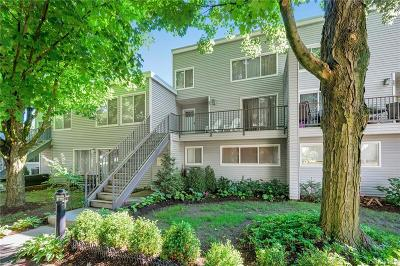 Westchester County Condo/Townhouse For Sale: 208 Harris Road #HB2