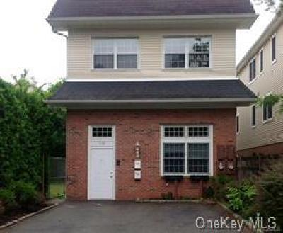 Westchester County Rental For Rent: 138 Woodruff Avenue