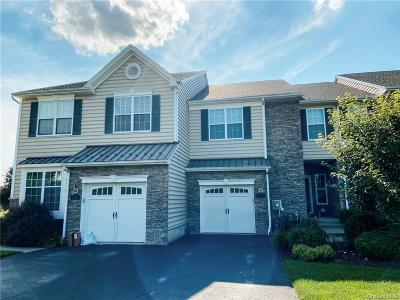 Dutchess County Condo/Townhouse For Sale: 1103 Cold Spring Road