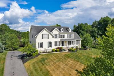 Dutchess County Single Family Home For Sale: 17 Gerts Way