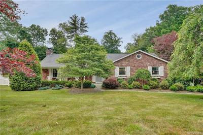 Westchester County Single Family Home For Sale: 9 Dean Avenue