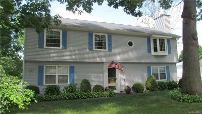 Dutchess County Single Family Home For Sale: 7 Hawkins Street