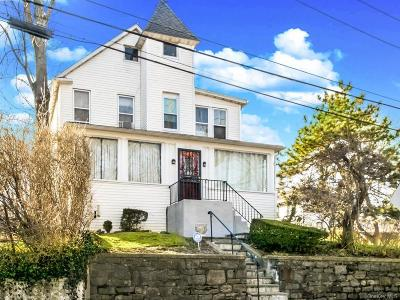 Westchester County Single Family Home For Sale: 348 Hutchinson Avenue