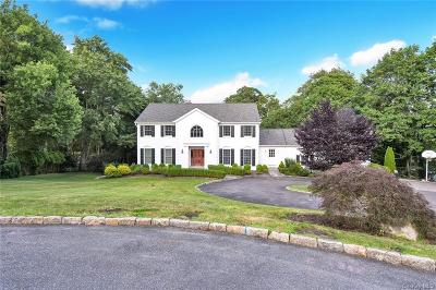 Westchester County Rental For Rent: 12 Mohican Trail