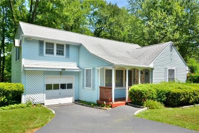 Westchester County Single Family Home For Sale: 1524 Cross Road