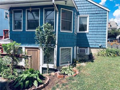 Westchester County Single Family Home For Sale: 18 Eldridge Street
