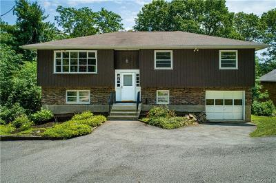 Dutchess County Single Family Home For Sale: 1492 Route 292