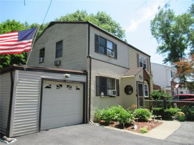 Dutchess County Condo/Townhouse For Sale: 86 Paggi Terrace