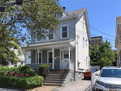 Westchester County Multi Family Home For Sale: 23 Pine Street