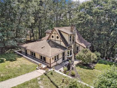 Putnam County Single Family Home For Sale: 23 Ridge Avenue