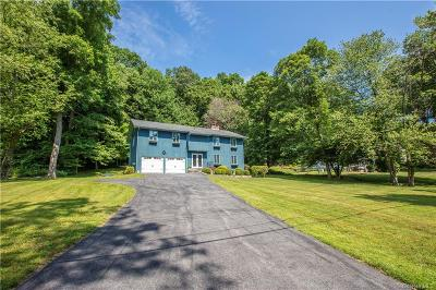 Putnam County Single Family Home For Sale: 31 Hatfield Road
