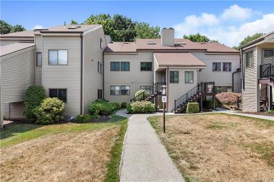 Westchester County Condo/Townhouse For Sale: 5 Steven Drive #5