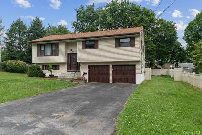 Dutchess County Single Family Home For Sale: 60 S Gate Drive