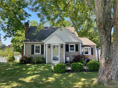 Dutchess County Single Family Home For Sale: 3 Pine Street