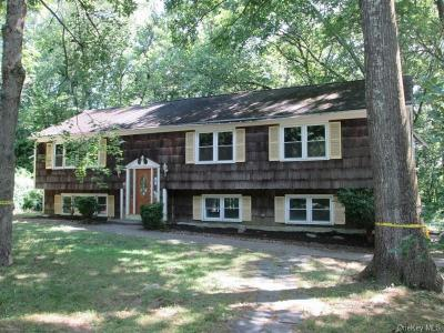 Putnam County Single Family Home For Sale: 34 Marie Road