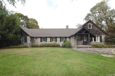 Putnam County Single Family Home For Sale: 120 Sherwood Hill Road