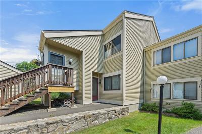 Westchester County Condo/Townhouse For Sale: 73 Fox Run